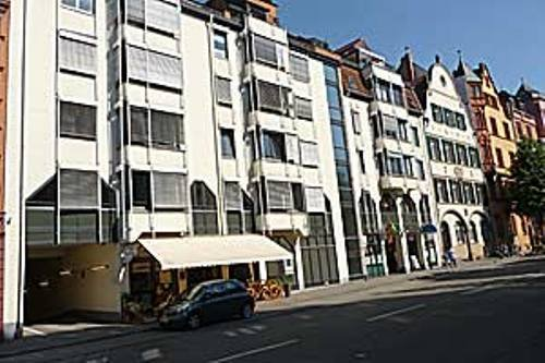 LLAG Luxury Vacation Apartment in Heidelberg - quiet and central location (# 2628) #2628 - LLAG Luxury Vacation Apartment in Heidelberg - quiet and central location - Hockenheim - rentals