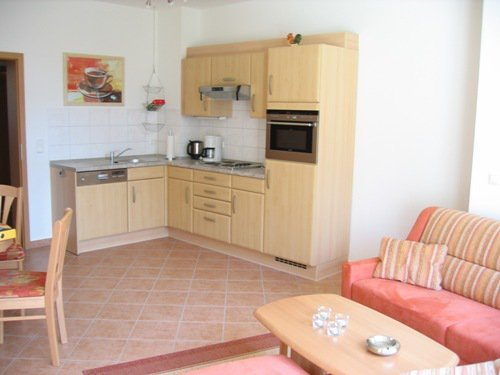 Vacation Apartment in Bad Saarow - 603 sqft, high-quality, exclusive, elegant (# 4040) #4040 - Vacation Apartment in Bad Saarow - 603 sqft, high-quality, exclusive, elegant - Bad Saarow - rentals