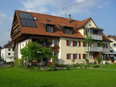 Vacation Apartment in Lindau - 484 sqft, bright, spacious, pleasant (# 4768) #4768 - Vacation Apartment in Lindau - 484 sqft, bright, spacious, pleasant (# 4768) - Lindau - rentals