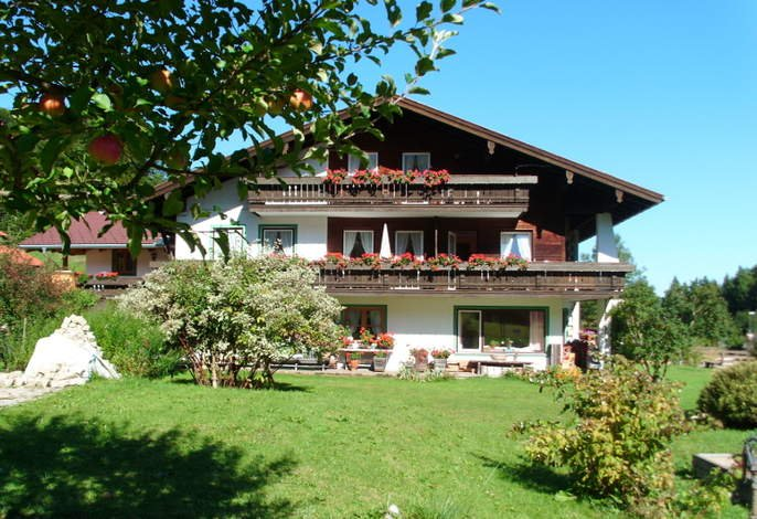 LLAG Luxury Vacation Apartment in Inzell - well-maintained, idyllic, quiet (# 5114) #5114 - LLAG Luxury Vacation Apartment in Inzell - well-maintained, idyllic, quiet - Inzell - rentals