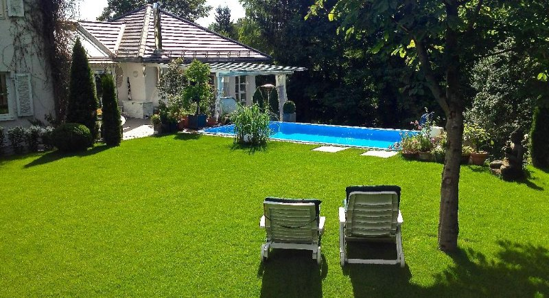 Vacation Apartment in Starnberg - 646 sqft, a few minutes from center, pool may be used (shared) (#… #850 - Vacation Apartment in Starnberg - 646 sqft, a few minutes from center, pool may - Starnberg - rentals