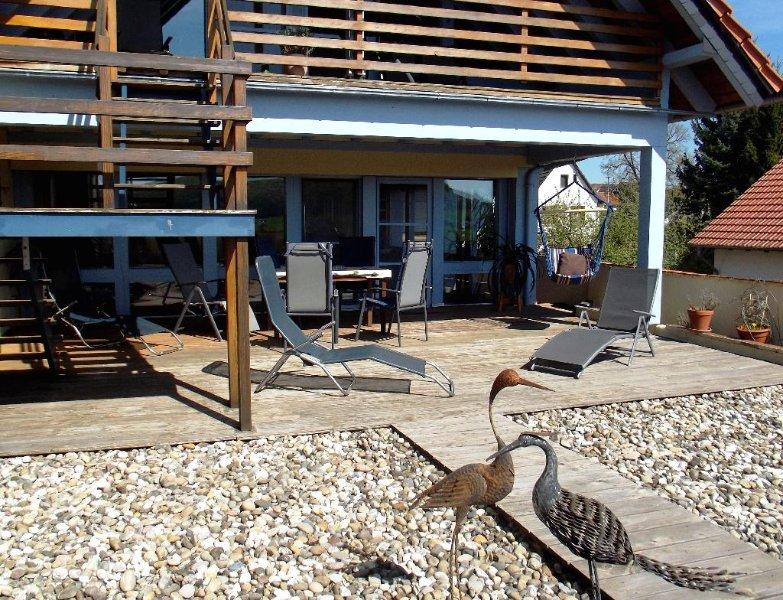 Vacation Apartment in Büdingen - 1292 sqft, nice, modern, spacious (# 988) #988 - Vacation Apartment in Büdingen - 1292 sqft, nice, modern, spacious (# 988) - Budingen - rentals