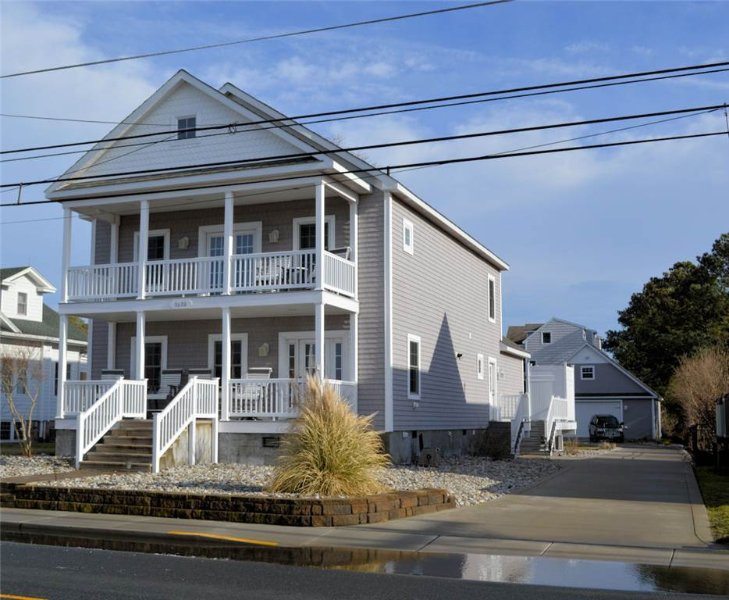 Seas The Day - Image 1 - Chincoteague Island - rentals