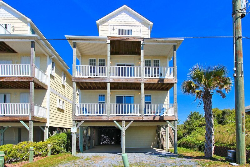 All About The View - All About The View - Surf City - rentals