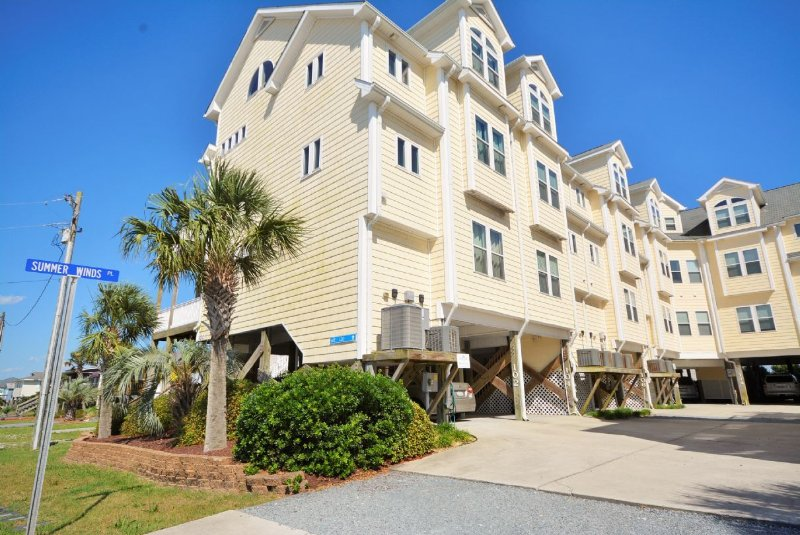 Absolute Pirate - Absolute Pirate-SW 102 - Surf City - rentals