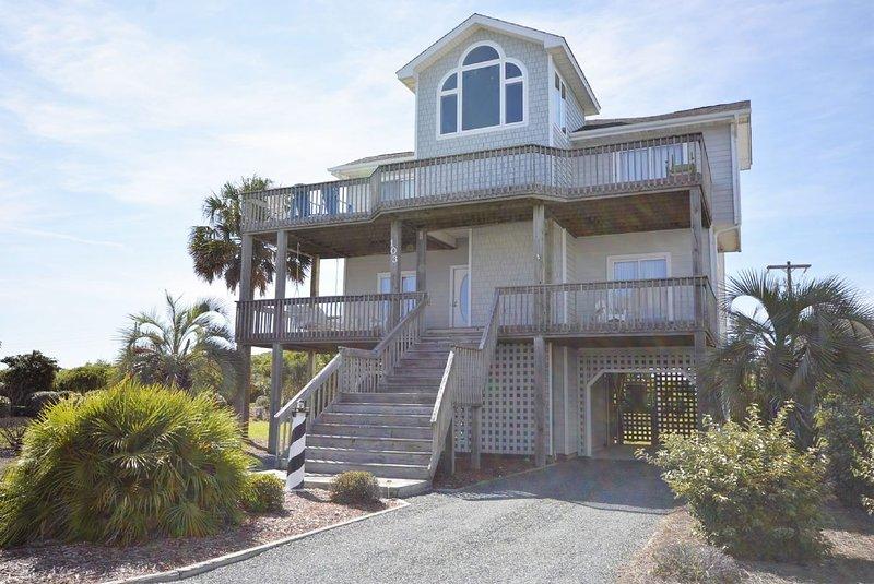 Ocean Lookout - Ocean Lookout - North Topsail Beach - rentals