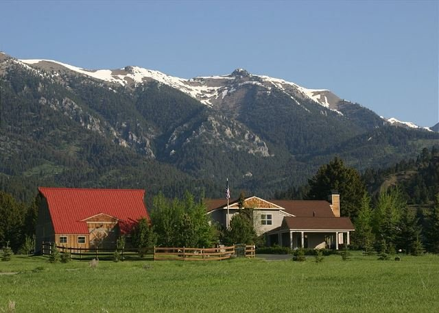 Bridger Hills Retreat - Image 1 - Bozeman - rentals