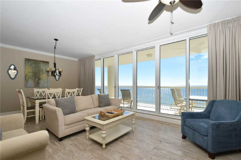 Silver Beach Towers W1204 - Image 1 - Destin - rentals