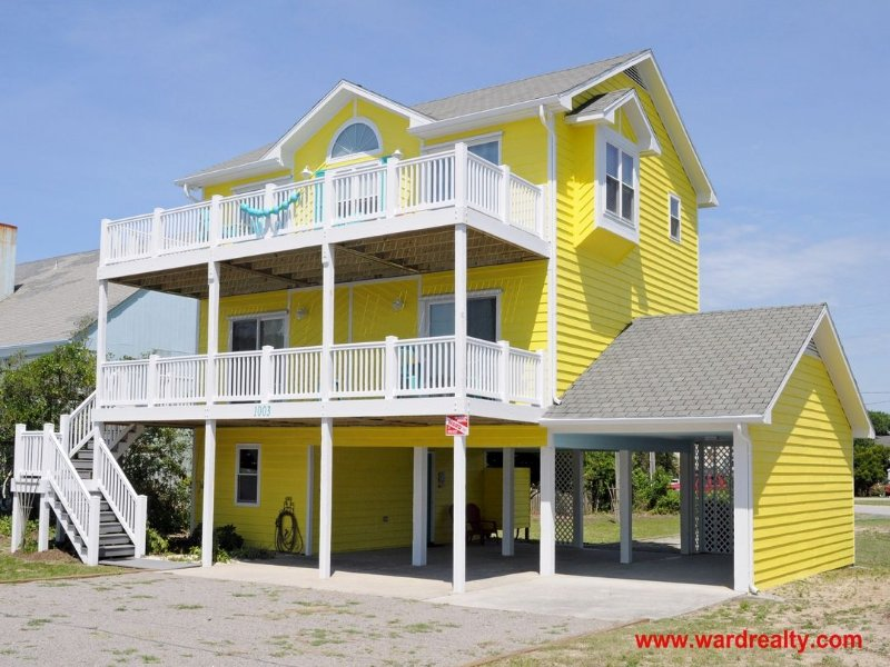 Salt Therapy-formerly Pleasant Memories by the Sea - Salt Therapy - Formerly Pleasant Memories by the Sea - Surf City - rentals