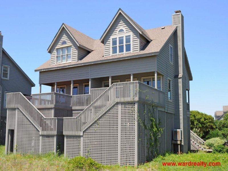 C-View & Sound - C-View & Sound - Topsail Beach - rentals