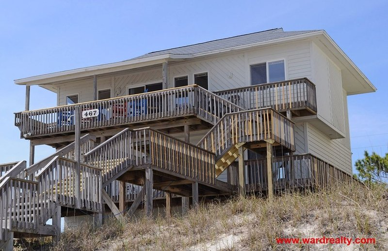 Son Seekers - Son Seekers - Topsail Beach - rentals