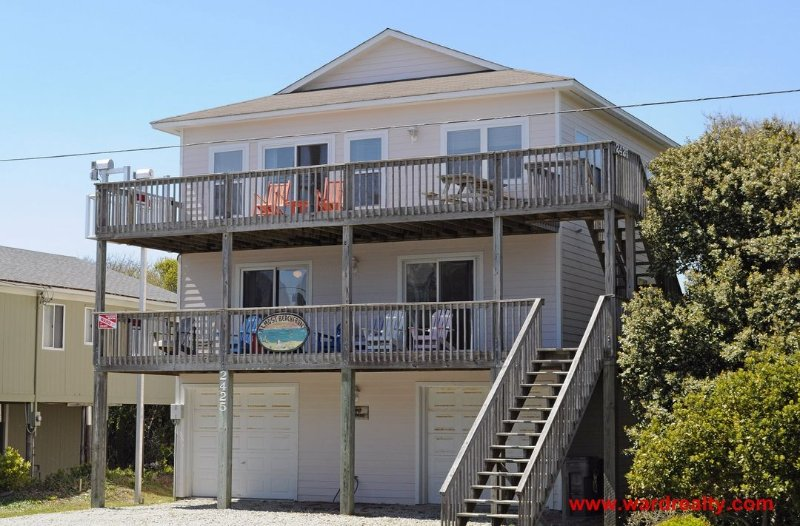Almost Beachfront - Almost Beachfront - Surf City - rentals