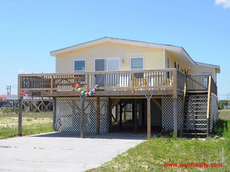 Windansea Exterior - Windansea - Surf City - rentals