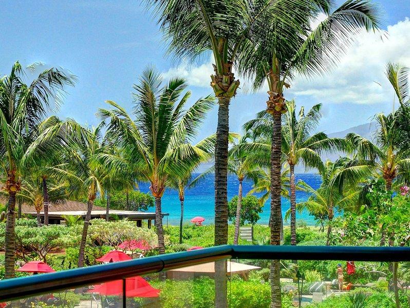 Maui Resort Rentals: 245 Konea * Honua Kai - Image 1 - Lahaina - rentals
