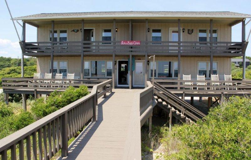 Lou Sea Ann-East - Image 1 - Emerald Isle - rentals