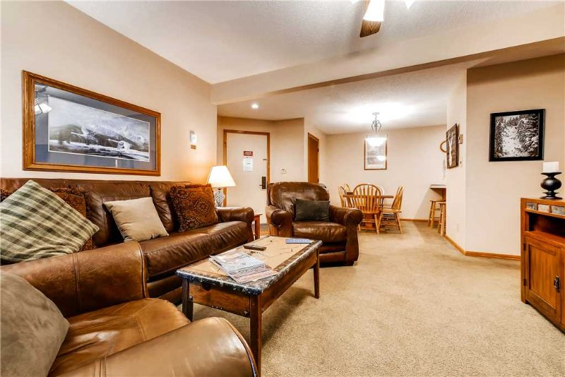 Timber Run 304A - Image 1 - Steamboat Springs - rentals