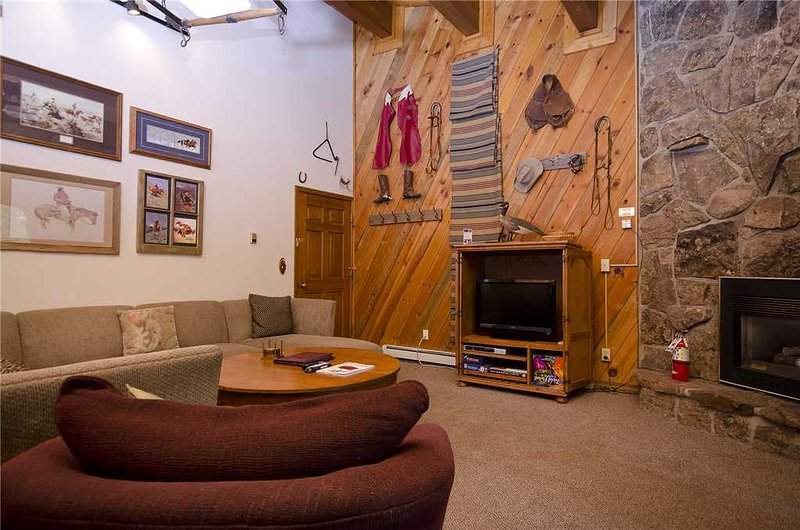 Phoenix at Steamboat - P210 - Image 1 - Steamboat Springs - rentals