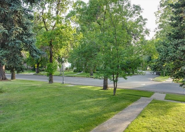 Bozeman Spruce House - New downtown property! - Image 1 - Bozeman - rentals