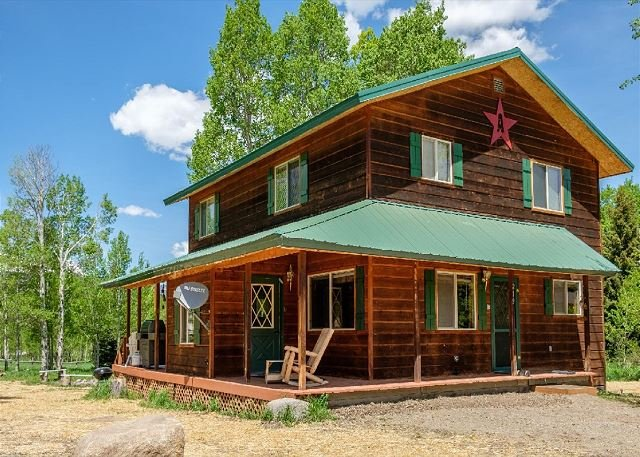Alpine Star Lodge- New Listing in West Yellowstone - Image 1 - West Yellowstone - rentals
