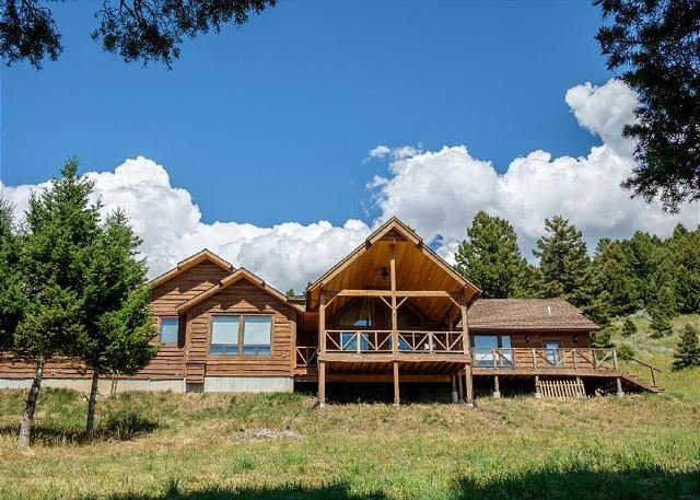 Game Trail Cabin- New listing in Bozeman area! - Image 1 - Bozeman - rentals