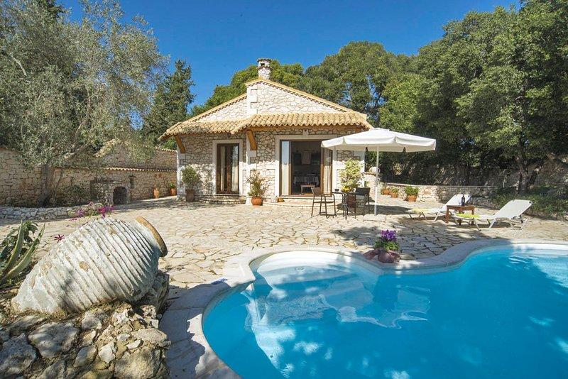 Villa Nionios - Villa Nionios - Paxos - rentals