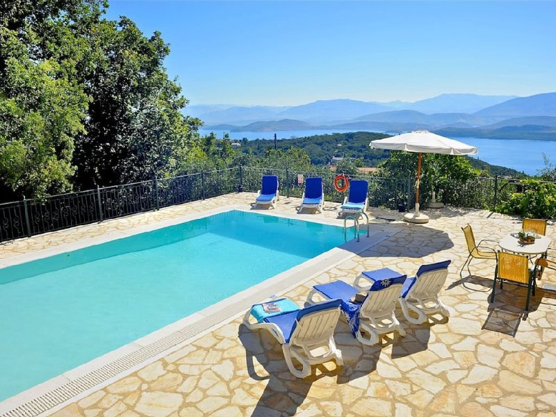 Villa Eleni - Image 1 - Kalami - rentals