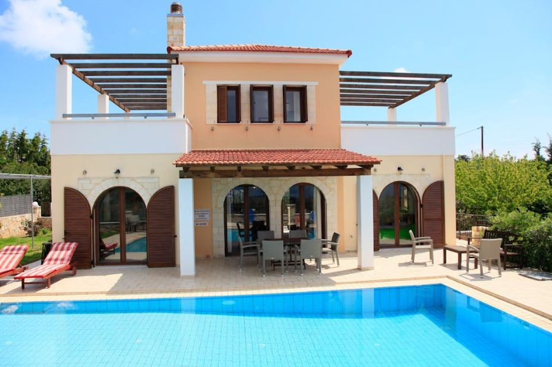 Villa With Private Pool - Villa Nikolas - Kefalas - rentals
