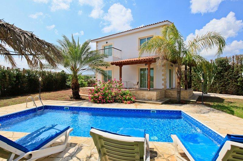 Villa With Private Pool - Villa Nansoula - Prodromi - rentals