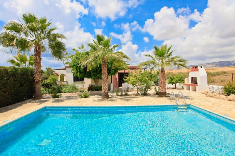 Villa With Private Pool - Villa Eleni - Coral Bay - rentals