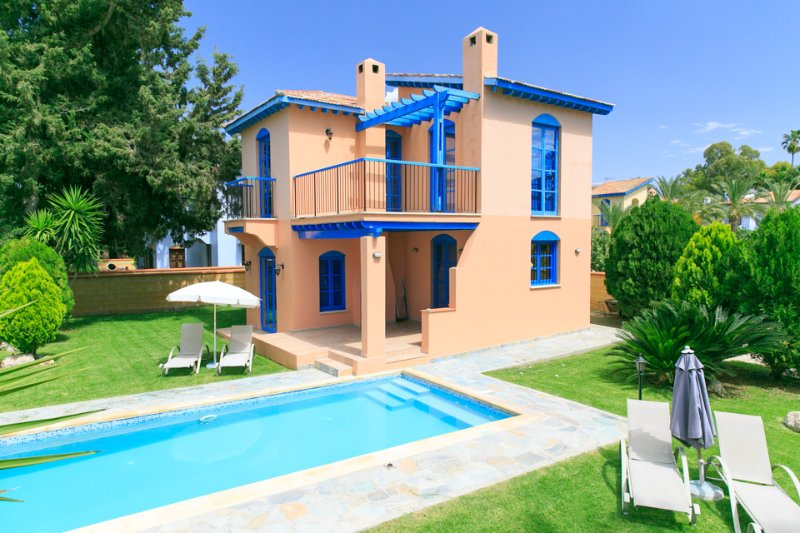 Villa With Private Pool and Garden - Villa Dimitra - Polis - rentals