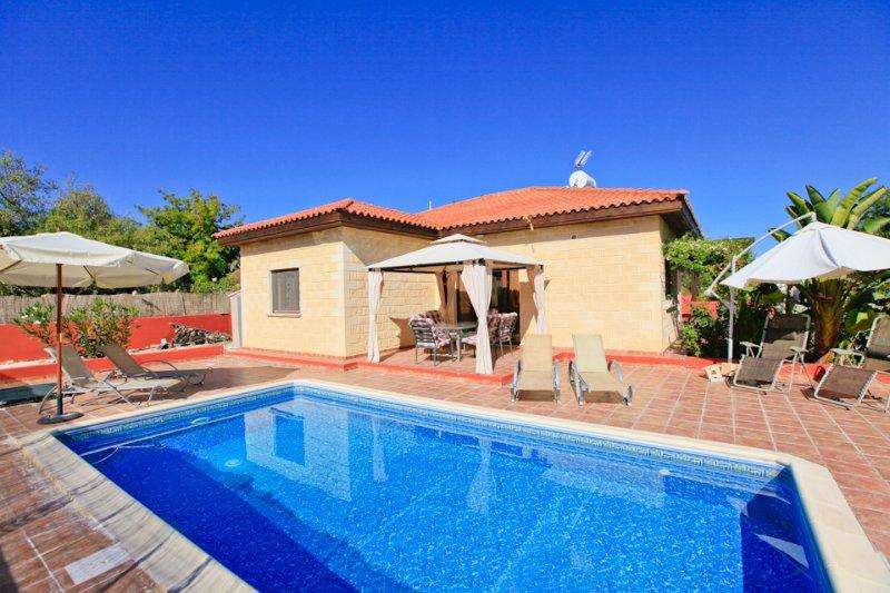 Villa With Private Pool - Villa Angelos - Prodromi - rentals