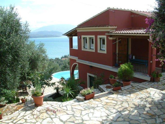 Villa With Private Pool - Bougainvillea - Kalami - rentals