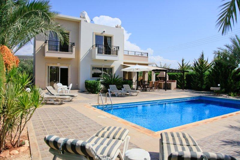 Villa With Private Pool - Villa Themis - Peyia - rentals