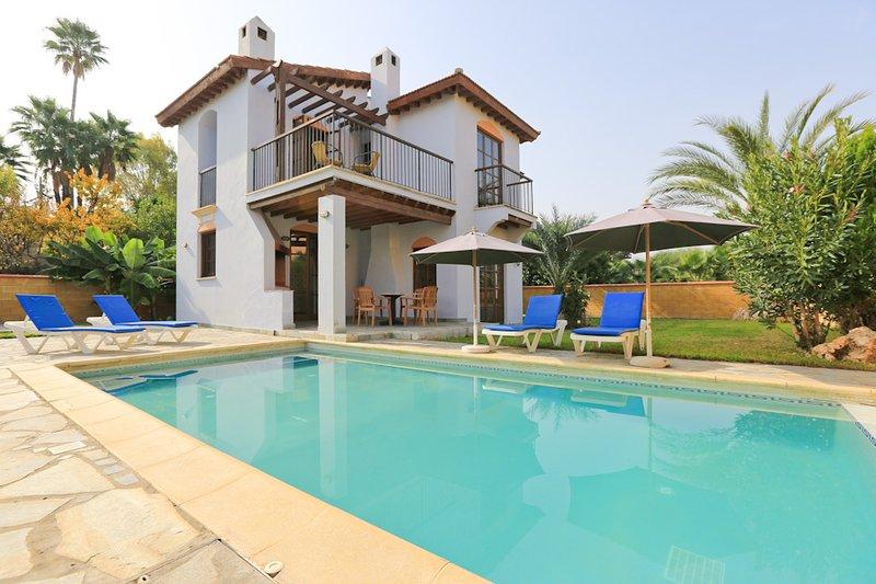Villa With Private Pool - Villa Dionysus - Polis - rentals