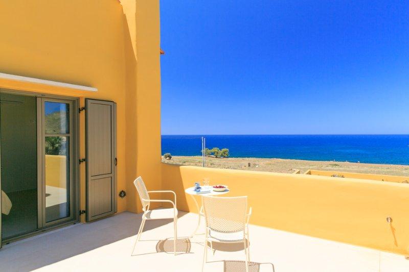 Villa With Private Pool and Sea Views - Villa Liakada - Panormo - rentals