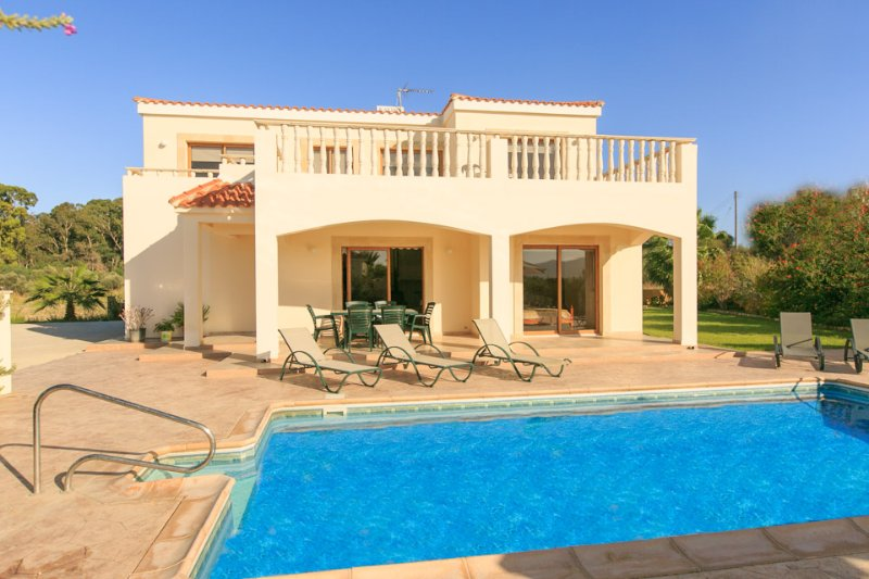 Villa With Private Pool - Hector Beach Villa - Polis - rentals