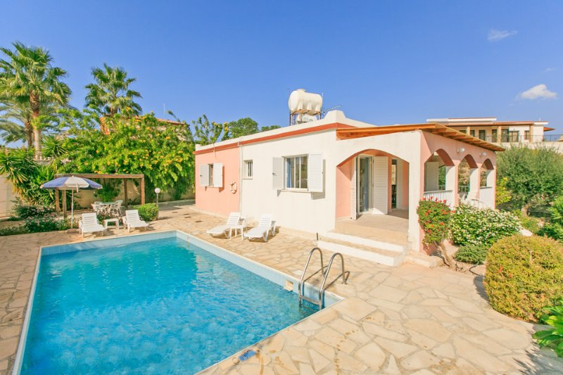 Villa With Private Pool - Villa Lela Pente - Coral Bay - rentals