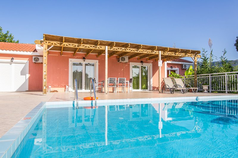 Villa With Private Pool - Villa Cherry - Katelios - rentals