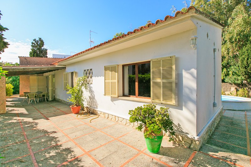 Private Villa with Pool - Villa Minerva - Puerto de Alcudia - rentals