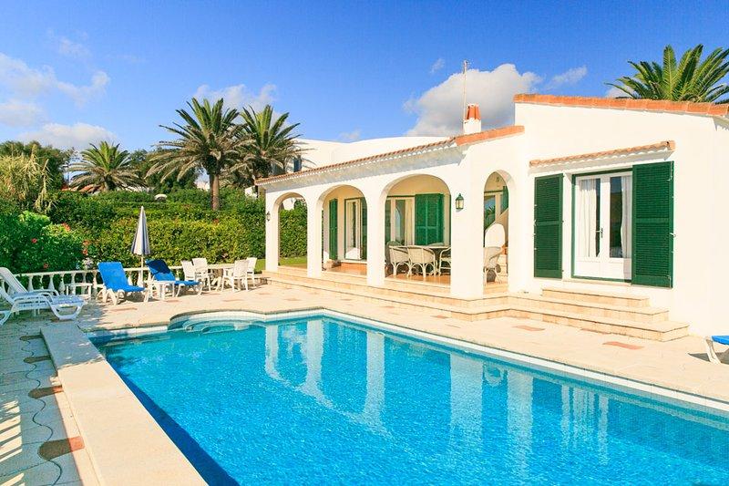 Villa with Private Pool - Villa Caprice - S'Algar - rentals