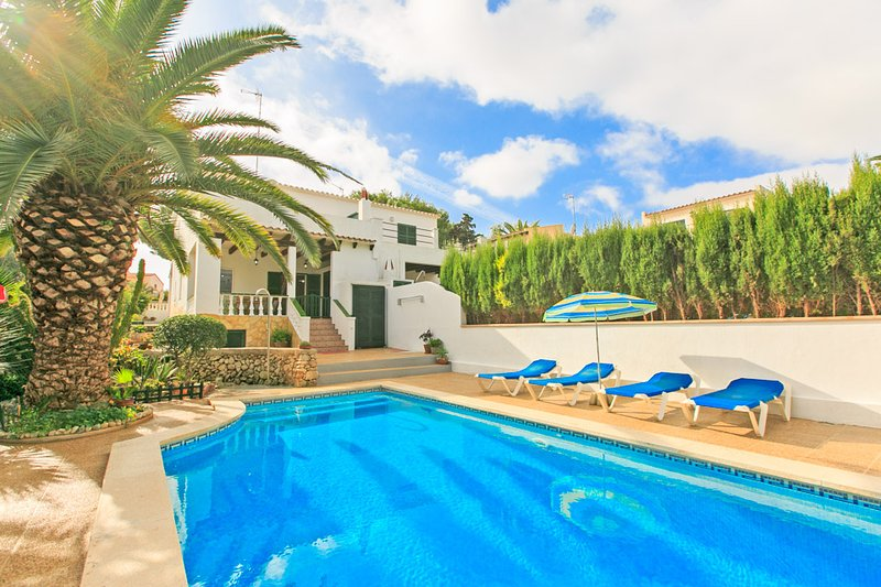 Villa with Private Pool - Villa Pepa - Serpentona - rentals