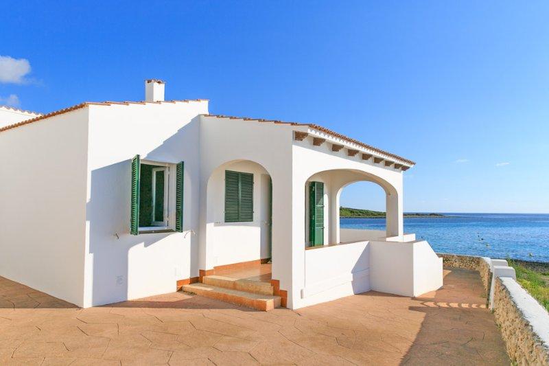 Villa with Sea Views - Voramar Waterfront - Alcaufar - rentals
