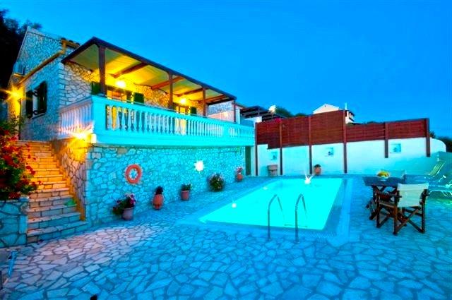Villa Martha - Villa Martha - Gaios - rentals