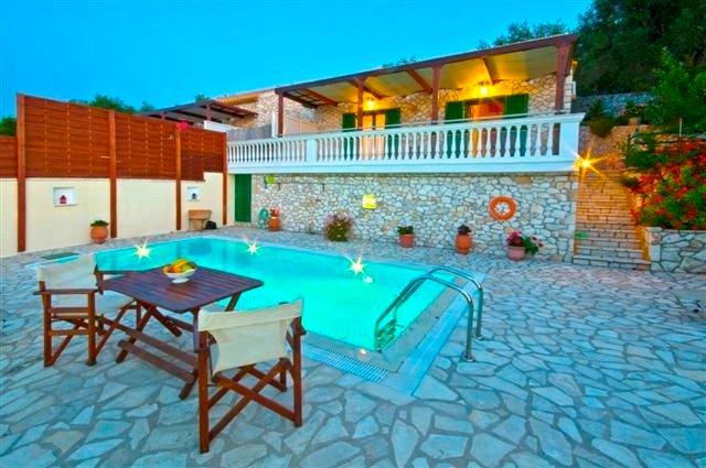 Villa Anastasia - Villa Anastasia - Gaios - rentals