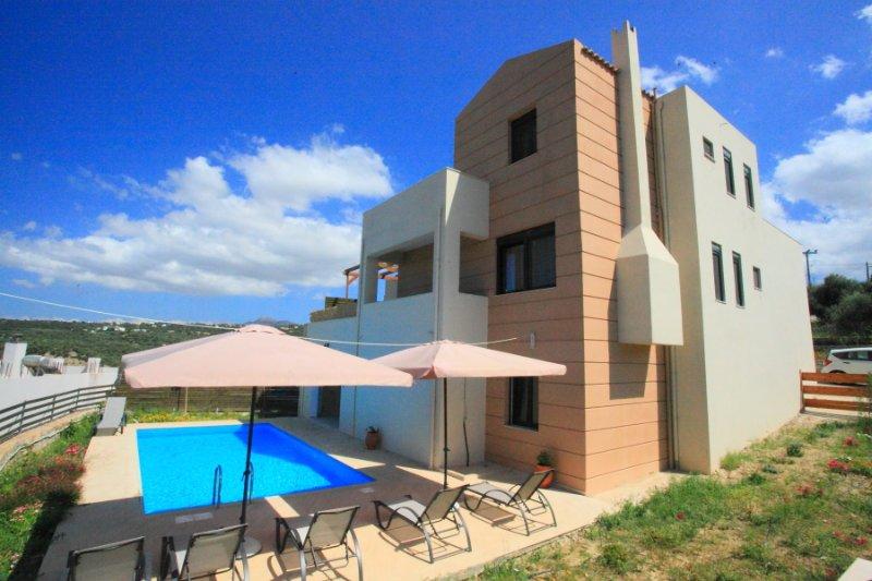 Villa With Private Pool - Villa Olive - Gerani - rentals