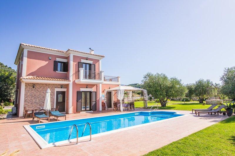 Villa With Private Pool and Garden - Villa Marina - Lakithra - rentals