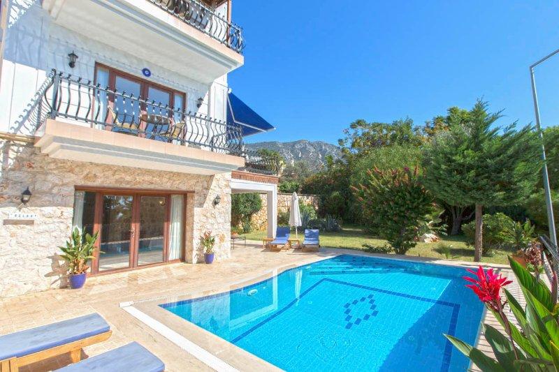 Villa with Private Pool - Villa Sefa - Kalkan - rentals