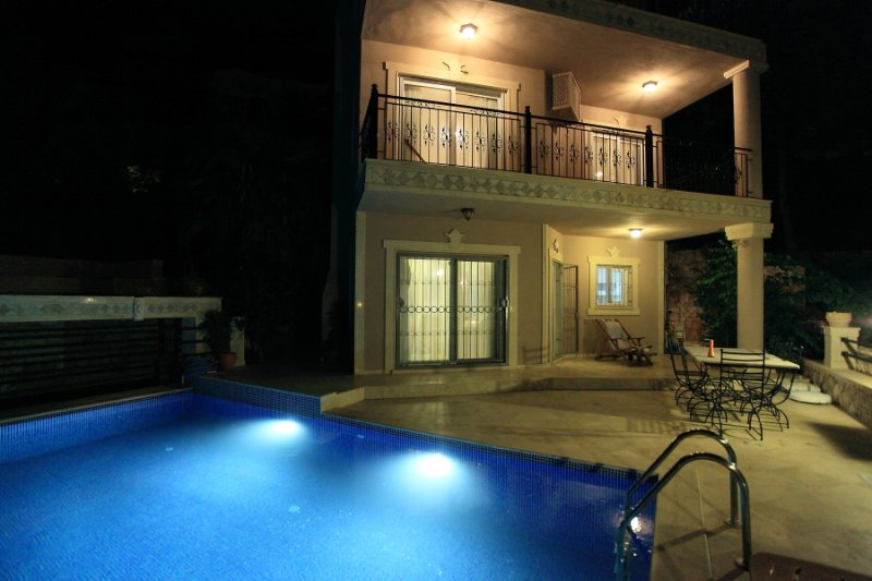 Villa with Private Pool - Villa Sicilia - Unye - rentals