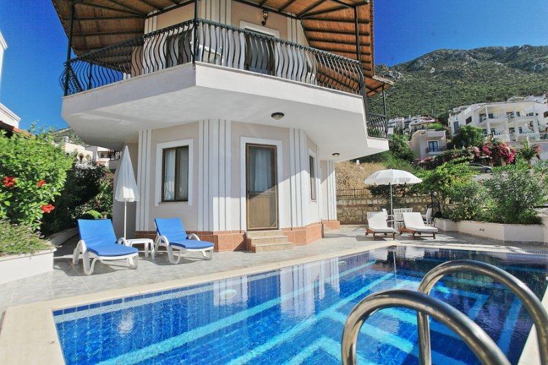 Villa with Private Pool - Villa Ela - Kalkan - rentals