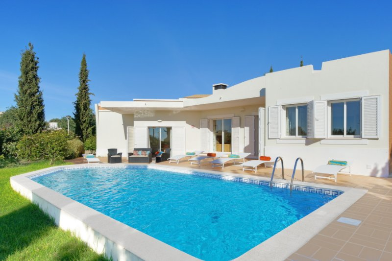 Villa with Private Pool - Villa Tulipa - Patroves - rentals